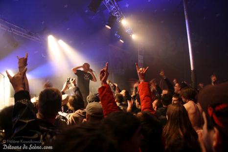 19lofofora   Tagada Jones + Lofofora au festival Les Enchanteurs 2012