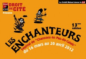 Festival Les Enchanteurs 2012
