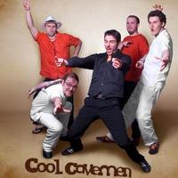 Cool Cavemen ©Jérémy Costeux/Qpx - www.facebook.com/elaguamusic