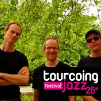 David Laisné Trio © DR www.tourcoing-jazz-festival.com