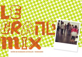 [Interview] Juliette Callot vous en dit plus sur la Grand Mix Academy Juniors
