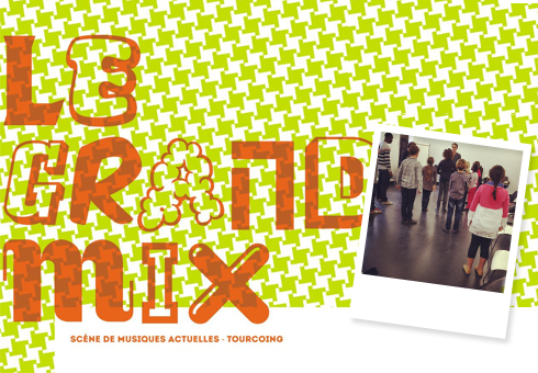 [Interview] Juliette Callot vous en dit plus sur la Grand Mix Academy Juniors