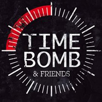Time Bomb & Friends © www.aeronef-spectacles.com