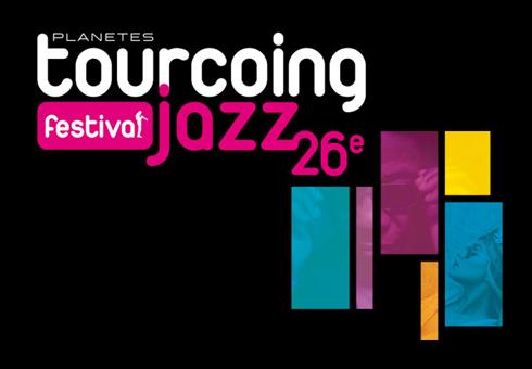 Tourcoing Jazz Festival 2012