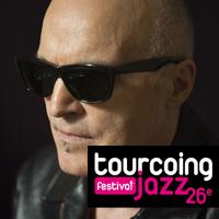 Aldo Romano © Jean Baptiste Millot - www.tourcoing-jazz-festival.com