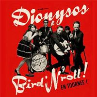 Dionysos © www.facebook.com/officieldionysos