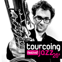 Jean-Baptiste Berger © DR - www.tourcoing-jazz-festival.com