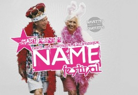NAME FESTIVAL 2012