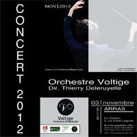 Orchestre Voltige
