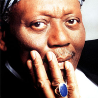 Randy Weston © Carol Friedman www.randyweston.info