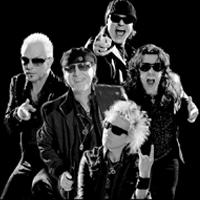 Scorpions © www.facebook.com/Scorpions
