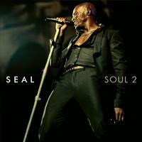 Seal © www.facebook.com/Seal