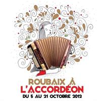 Roubaix à l'Accordéon 2012