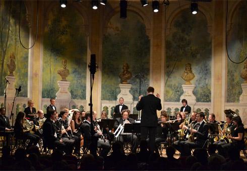 L'Orchestre Voltige