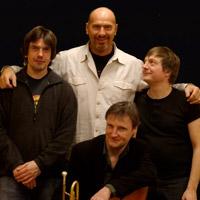 Bert Joris © www.facebook.com/bert.quartet