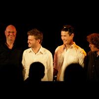 Thierry Derckel Quartet © Jazz à Véd'A