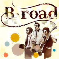 B-Road © www.facebook.com/broadmusic