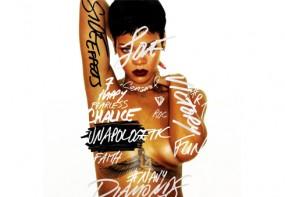 Rihanna © www.facebook.com/rihanna