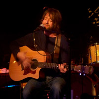 King Creosote © Surprise Truck - wikipedia.org