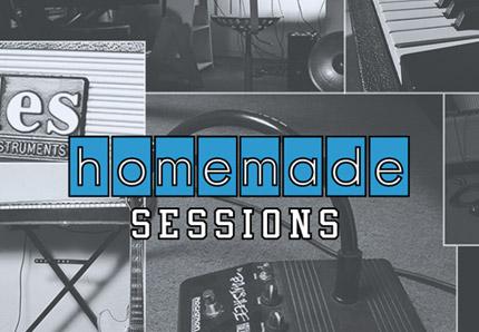 bazz phaz home made sessions   Bazz Phaz, hip hop jazzy et organique