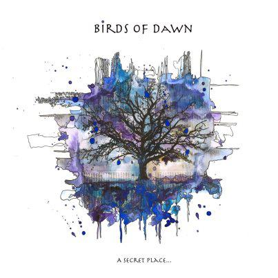 birdofdawn pochette ep   Birds Of Dawn – A Secret Place – Nouvel EP
