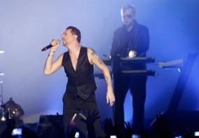 Depeche Mode à Lille