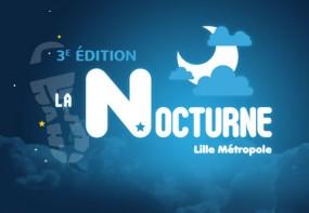 La Nocturne Lille Métropole – 3ème édition