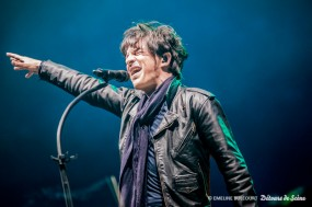 Mainsquare 2013 - Indochine