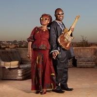 Amadou & Mariam © Andy Hall - www.facebook.com/amadoumariam