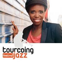 Kellylee Evans © Mélanie Elbaz - www.tourcoing-jazz-festival.com