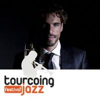 Samy Thiebault © Tous droits réservés - www.tourcoing-jazz-festival.com
