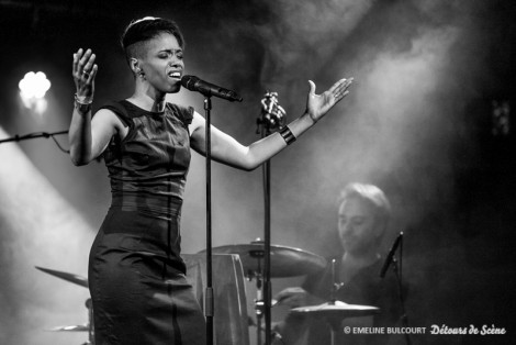 17102013 17102013 IMG 9803 470x314   Tourcoing Jazz Festival : Kellylee Evans retourne le Magic Mirrors