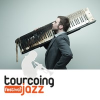Raphael Gualazzi © Laurent Seroussi - www.tourcoing-jazz-festival.com