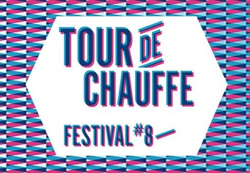 festival Tour de Chauffe 2013