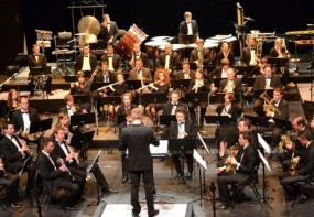 Orchestre Voltige © www.facebook.com/orchestre.voltige