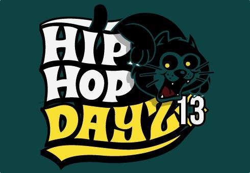 Festival Hip Hop Dayz 2013