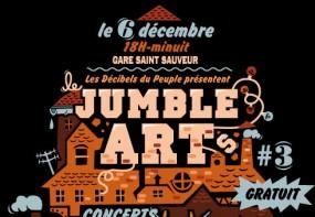 Jumble Art #3