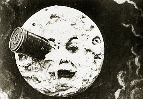 Ciné concert Georges Méliès