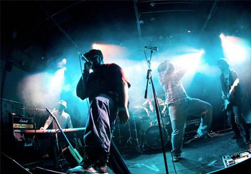 Jam in the band © nam.art! - jamintheband.com