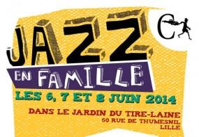 © Festival Jazz En Famille