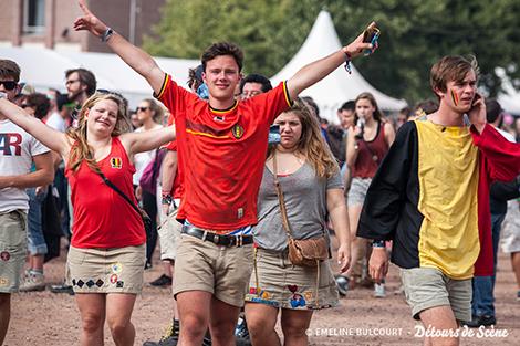 04072014 IMG 0195   Main Square Festival 2014   Jour 2 : du rock, de lélectro et... de la pluie