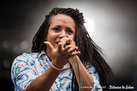 Arsenal©EmelineBulcourt   Main Square Festival 2014   Jour 3 : Stromae, maître de la citadelle